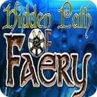 Hidden Path of Faery game
