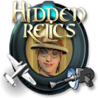 Hidden Relics game