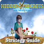 Hidden Secrets: The Nightmare Strategy Guide game