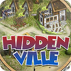 Hidden Ville game