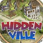 Hidden Ville game