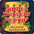 Hidden Wonders of the Depths 3: Atlantis Adventures game
