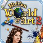 Hidden World of Art 2: Undercover Art Agent game