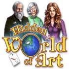 Hidden World of Art game