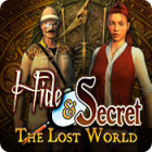 Hide and Secret 4: The Lost World game
