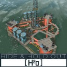 Hide & Hold Out - H2O game