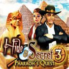 Hide & Secret 3: Pharaoh's Quest game