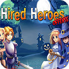 Hired Heroes: Offense game