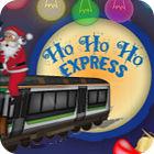 HoHoHo Express game