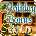 Holiday Bonus Gold game
