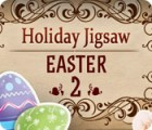 Holiday Jigsaw Easter 2 game