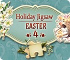 Holiday Jigsaw Easter 4 game
