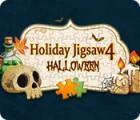 Holiday Jigsaw Halloween 4 game