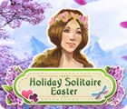 Holiday Solitaire Easter game