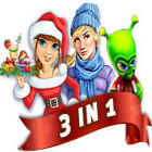 Holiday Spirit Bundle game