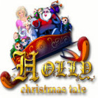 Holly. A Christmas Tale Deluxe game