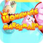 Homemade Marshmallows game