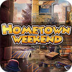Hometown Weekend game