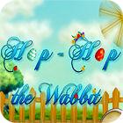 Hop Hop the Wabbit game