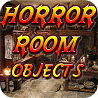 Horror Room Objects game