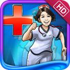 Hospital Haste game