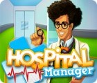 Hospital Manager game