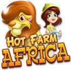 Hot Farm Africa game