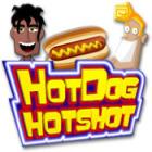 Hotdog Hotshot game