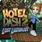 Hotel Dash 2: Lost Luxuries game