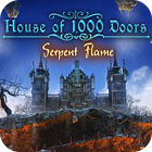 House of 1000 Doors: Serpent Flame Collector's Edition game