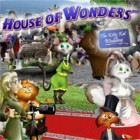 House of Wonders: The Kitty Kat Wedding game
