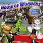 House of Wonders: The Kitty Kat Wedding game