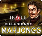 Hoyle Illusions game