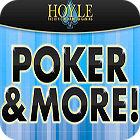 Hoyle Poker & More game