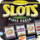 Hoyle Slots & Video Poker game