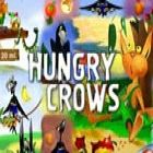 Hungry Crows game