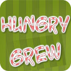 Hungry Grew game