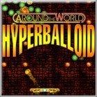 Hyperballoid: Around the World game
