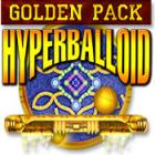 Hyperballoid Golden Pack game
