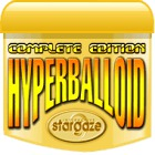 Hyperballoid game