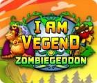 I Am Vegend: Zombiegeddon game