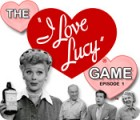 The I Love Lucy Game: Episode 1 game
