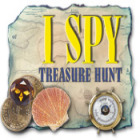 I Spy: Treasure Hunt game