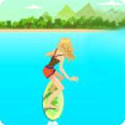 I Surf game