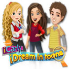 iCarly: iDream in Toon game