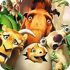 Ice Age 3 Puzzle game
