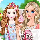 Ice Cream Girls game