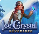 Ice Crystal Adventure game