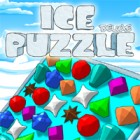 Ice Puzzle Deluxe game