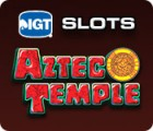 IGT Slots Aztec Temple game